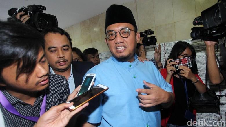 Polisi Panggil Dahnil Anzar Hari Kamis Jadi Saksi Kasus