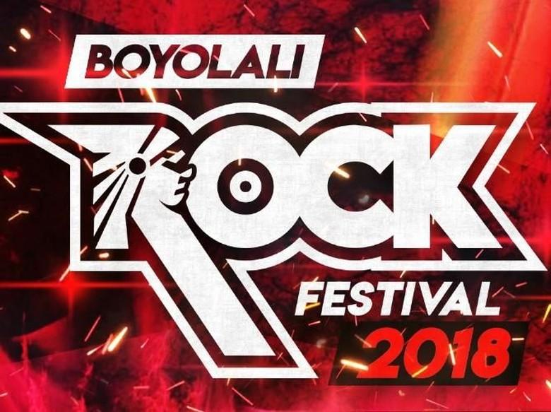 Boyolali Rock Festival 2018 Digelar Awal November