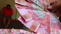 Pedagang Elektronik di Riau Bobol Bank dengan Cara Ini