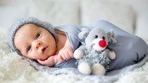 100 Nama Bayi Laki-laki Paling Dipilih Orang Tua di Tahun 2018
