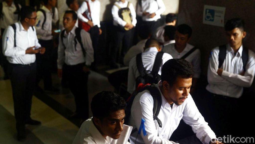 Pendaftaran Pegawai Setara PNS Sudah Dibuka, Simak Syarat-syaratnya