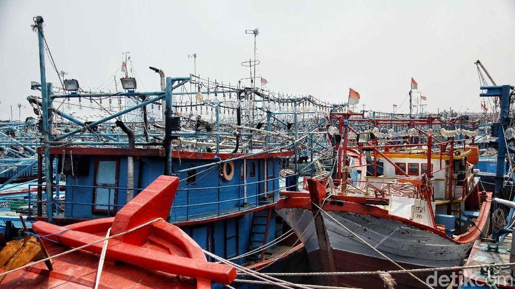 Soal Izin Kapal Nelayan Melaut, Begini Aturannya