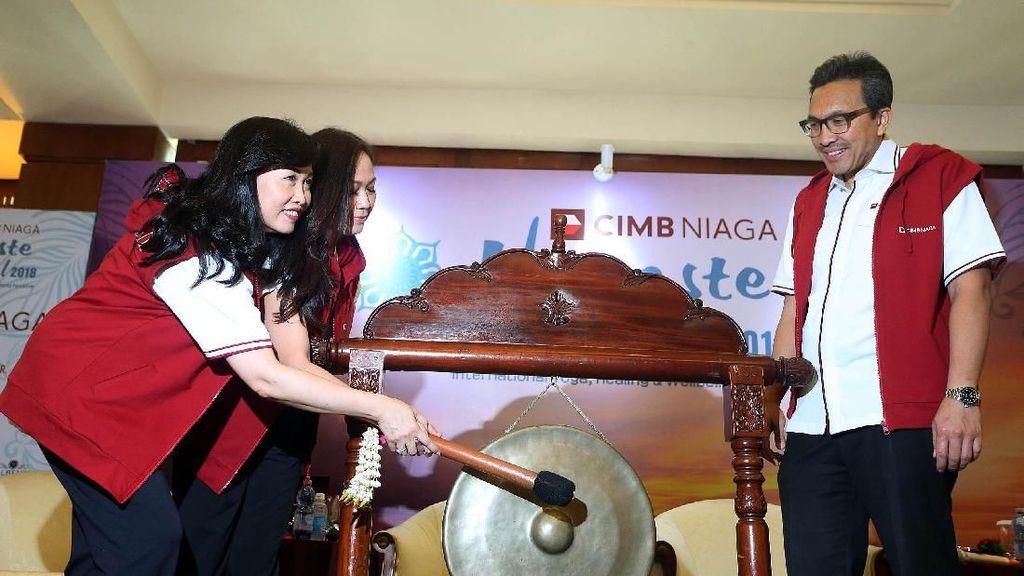 CIMB Niaga Namaste Festival 2018