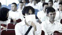 2.877 Tenaga Pendidik Lolos Seleksi Pegawai Pemerintah Setara PNS