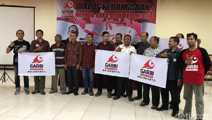 Garbi (Istimewa)