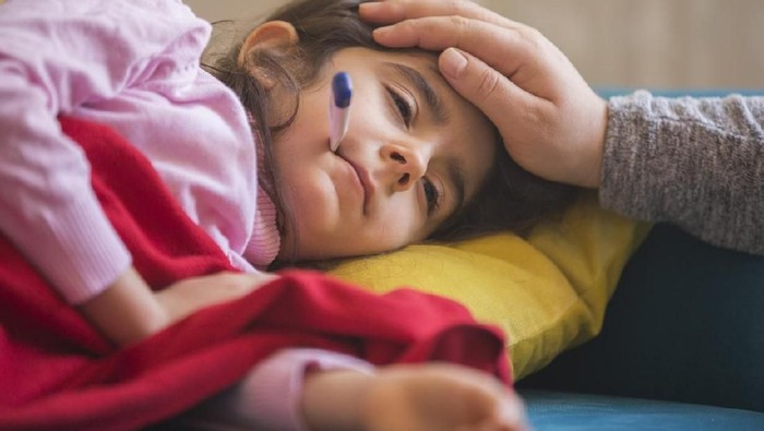 Kasus kanker anak usia 0-14 tahun diperkirakan akan jauh meningkat. Yayasan Onkologi Anak Indonesia kembali mengingatkan soal pentingnya deteksi dini. Foto: iStock