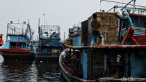 3 Pekan Pasca-Tsunami Selat Sunda, Nelayan Belum Berani Melaut