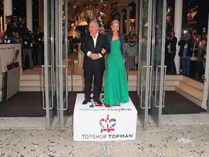 Raja Fashion Tersandung Skandal Pelecehan Seksual, Topshop Diboikot