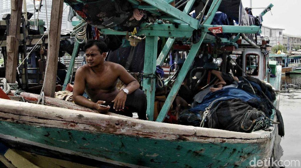 Ini Biang Kerok yang Bikin Nelayan di Daerah Tak Bisa Melaut