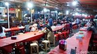 10 Rekomendasi Tempat Makan Seafood Enak di Jakarta