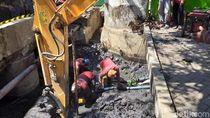 Agar Insiden Pipa PGN Meledak di Surabaya Tak Terulang, Ini Antisipasinya