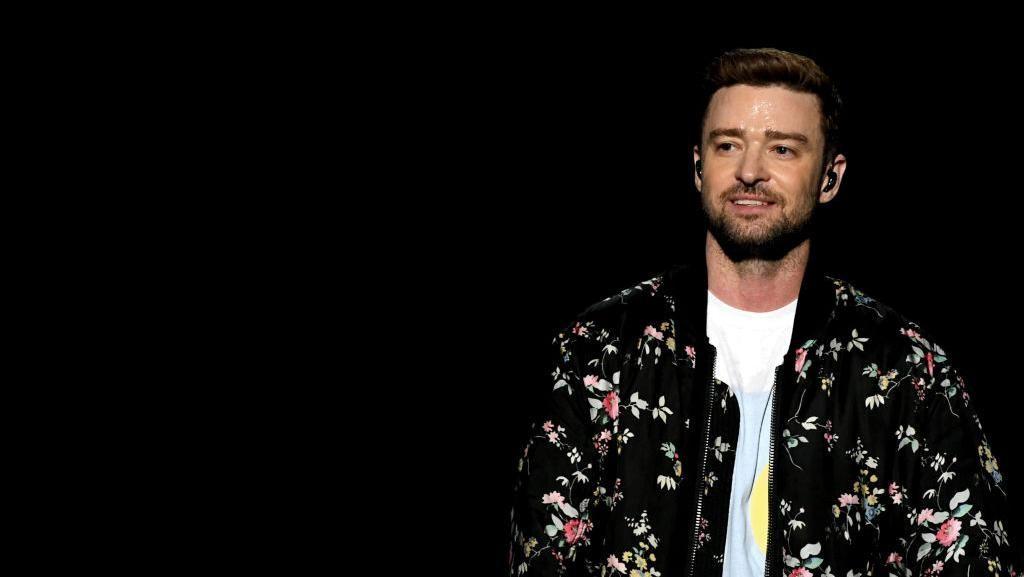 Sweet! Kejutan Justin Timberlake untuk Fans yang sedang Hamil