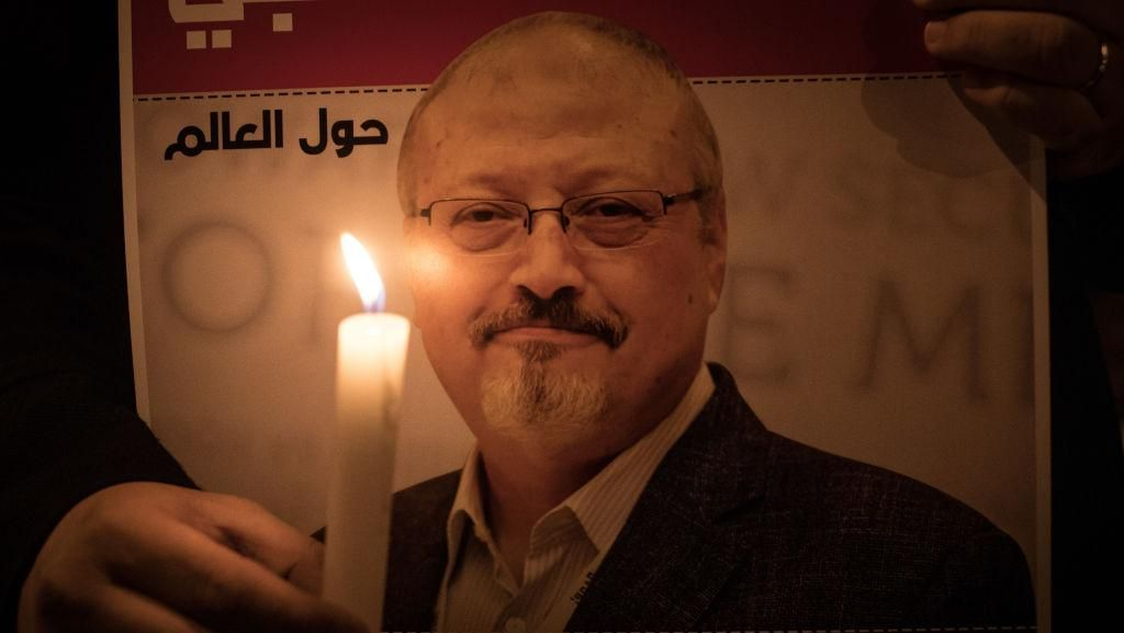 Perilaku Masa Depan Arab Saudi Jadi Fokus AS Usai Rilis Laporan Khashoggi