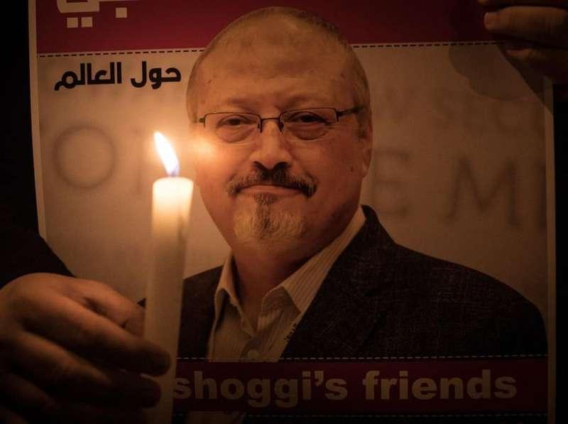 Gedung Putih Desak Pangeran MBS Transparan soal Kematian Khashoggi