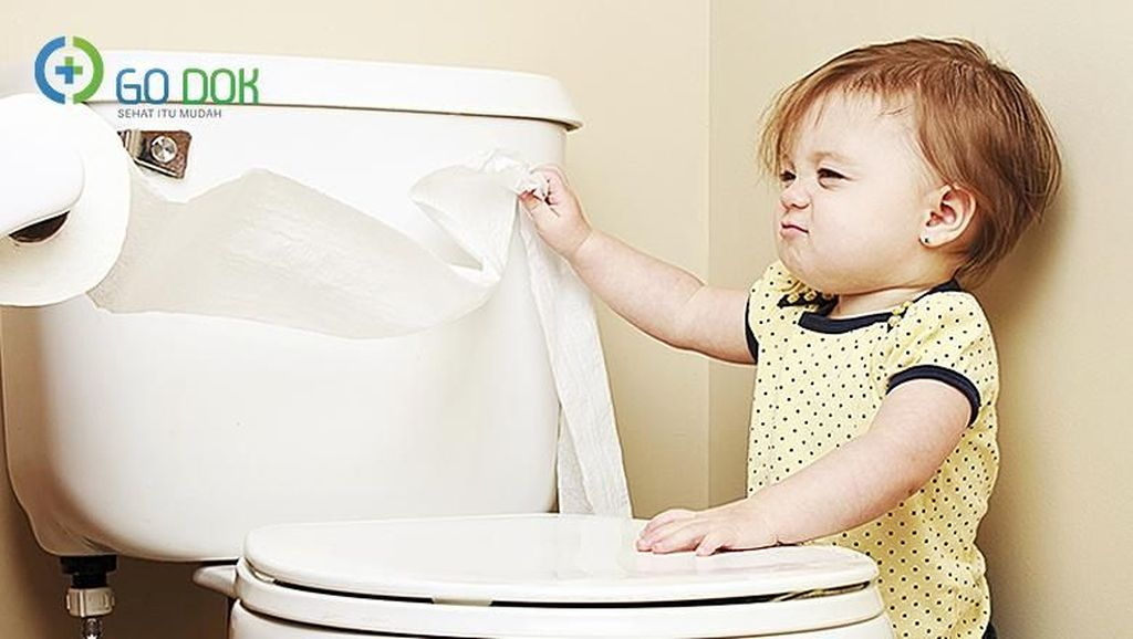 3 Tips agar Anak Cepat Lulus Toilet Training