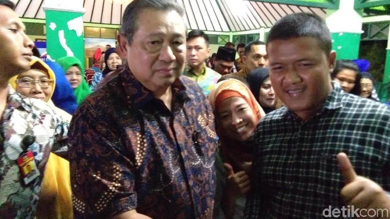 SBY Minta Caleg Demokrat Tak Umbar Janji Muluk-muluk