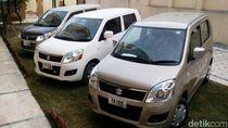 Mobil Produksi Indonesia Disukai di Luar Negeri