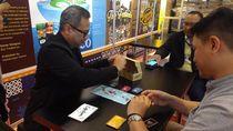 Diplomasi Kopi, Jurus Kenalkan Game Indonesia di Jerman