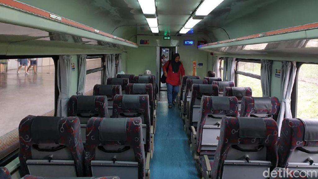 Praktisnya Pergi ke Singapura - Johor Baru Naik Kereta