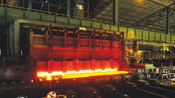 Ilustrasi Foto: Dok. Krakatau Steel