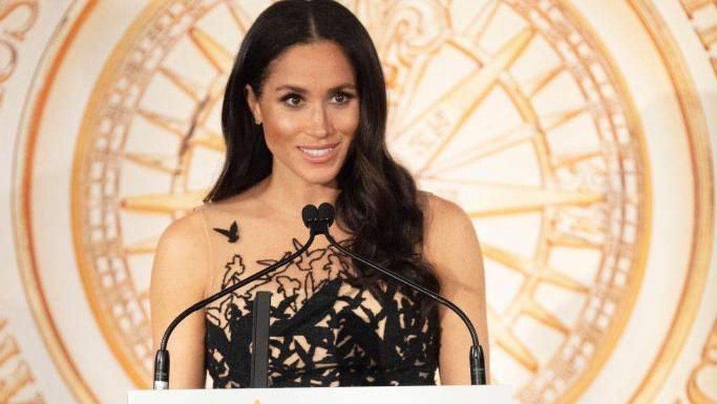 Bukan Meghan Markle, Inilah Wanita Paling Berpengaruh di Dunia Fashion