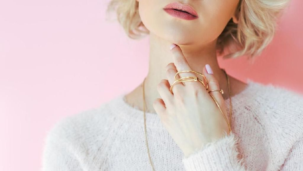 Mengingat Kenangan Indah Masa Kecil Lewat Perhiasan