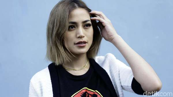Dear Richard Kyle, Jessica Iskandar Makin Mantap