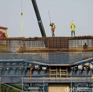 Pembangunan Infrastruktur Pengaruhi Keuangan BUMN, Ini Solusinya