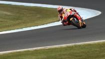 Kualifikasi MotoGP Australia: Marquez Raih Pole