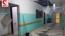 Foto: Kerusakan RS Indonesia di Gaza Akibat Serangan Israel
