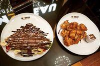 Santai Sore Sambil Cicip Kue dan Es Cokelat yang Enak di 5 Kafe Ini