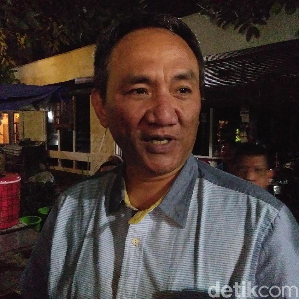 Andi Arief: Jokowi Seperti Danjen Kopassus, Debat Capres Draw