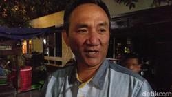 Andi Arief: PD Tak Bisa Bayar Tawaran Rp 100 M, Yusril Pindah ke Moeldoko
