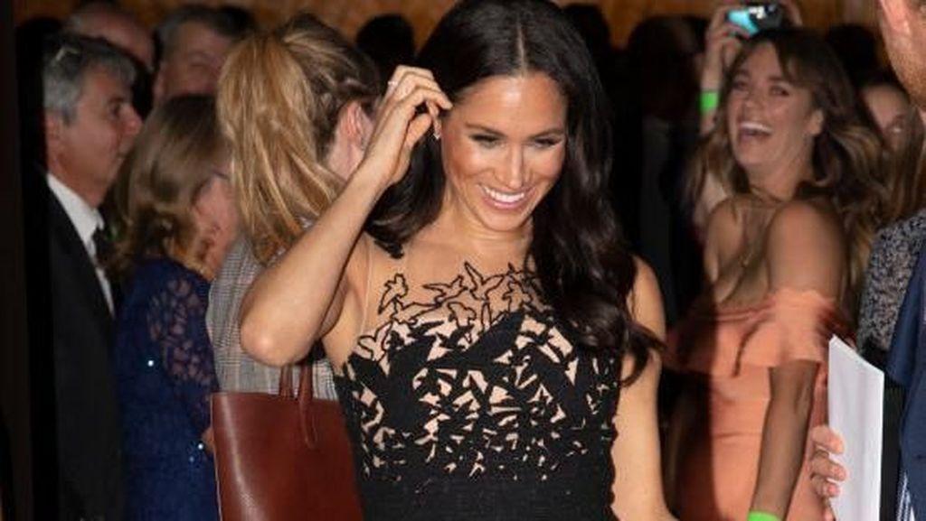10 Putri Eropa dengan Belanja Baju Termahal di 2018, Meghan Markle Nomor 1