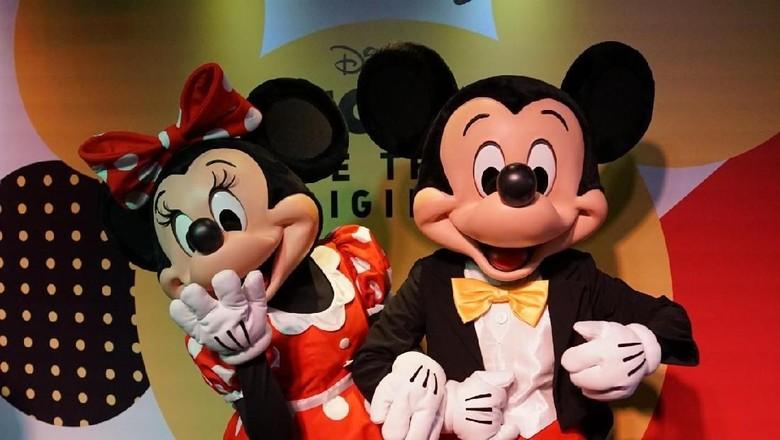 Foto: Dok. Disney Indonesia