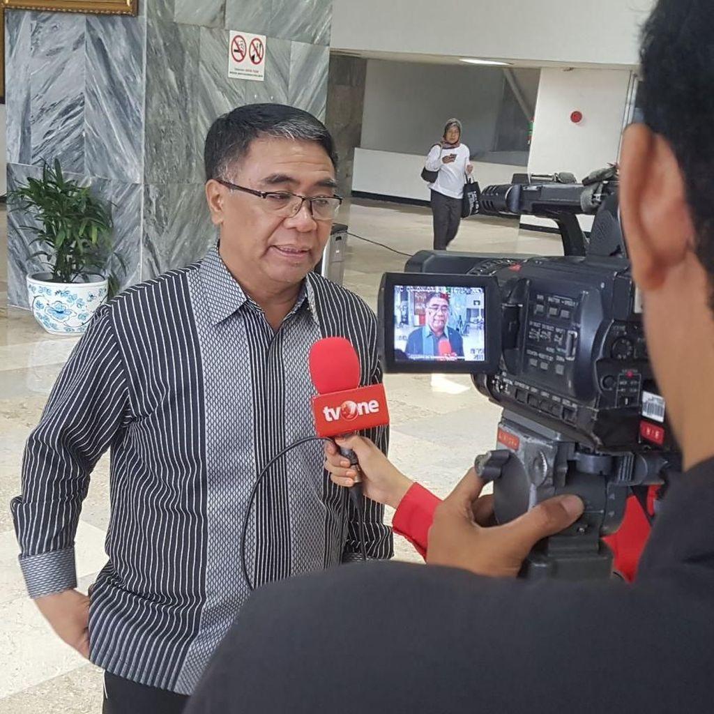 SBY Kampanye Prabowo-Sandi Maret 2019, Gerindra: AHY Rencana Januari