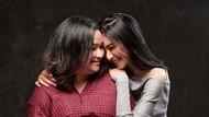 Duka Mendalam Mikha Tambayong Ditinggal Ibunda Selamanya