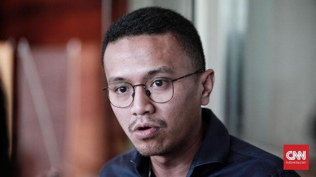 PSI Akui Jokowi Masih Lemah dalam Isu-Isu Intoleransi