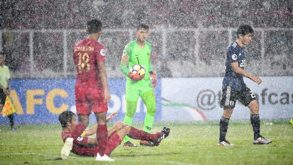 Indonesia Kembali Gagal ke Piala Dunia, Edy Out Menggema di GBK