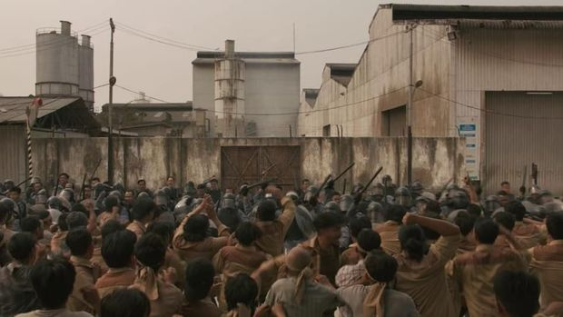 'Gundala' Lakukan Syuting di Lebih dari 70 Lokasi di Jawa Barat