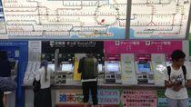 Naik Kereta di Tokyo, Wajib Baca Ini Dulu