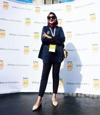 Kisah 7 Desainer Busana Muslim Muda Cantik Berprestasi
