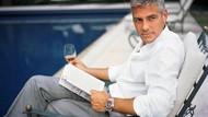 Tanggapan George Clooney Soal Usianya yang Masuk 60 Tahun