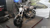 Bawa 3 Motor Baru, Ducati Siap Ngegas Lagi di Indonesia