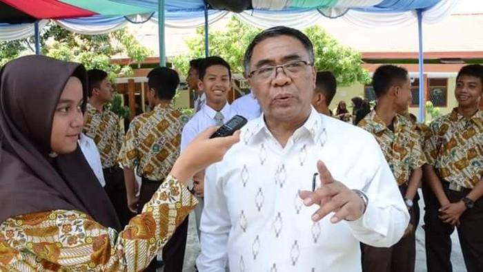 Ketua DPP Gerindra Sodik Mudjahid