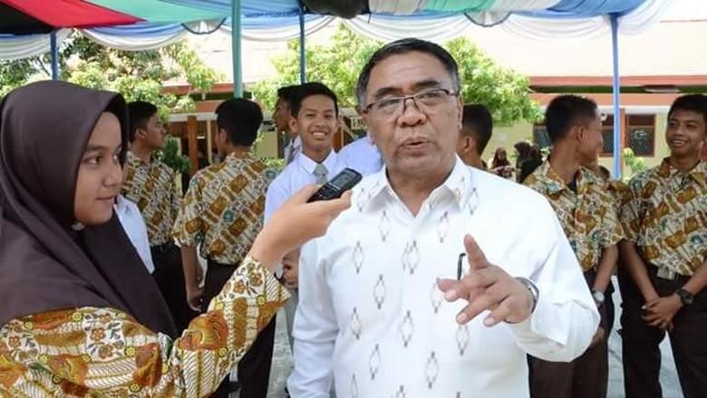 Bicara Rekonsiliasi, Gerindra Ingin Kursi Ketua MPR