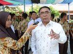 Gerindra ke Wiranto: Merebut Rumah Hambalang Sesulit Kalahkan Prabowo