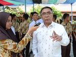 DPW Kalsel Dukung Jokowi, Komitmen PAN Dipertanyakan Tim Prabowo