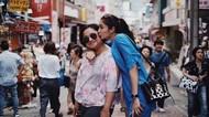 Hangatnya Kedekatan Mikha Tambayong dengan Sang Bunda