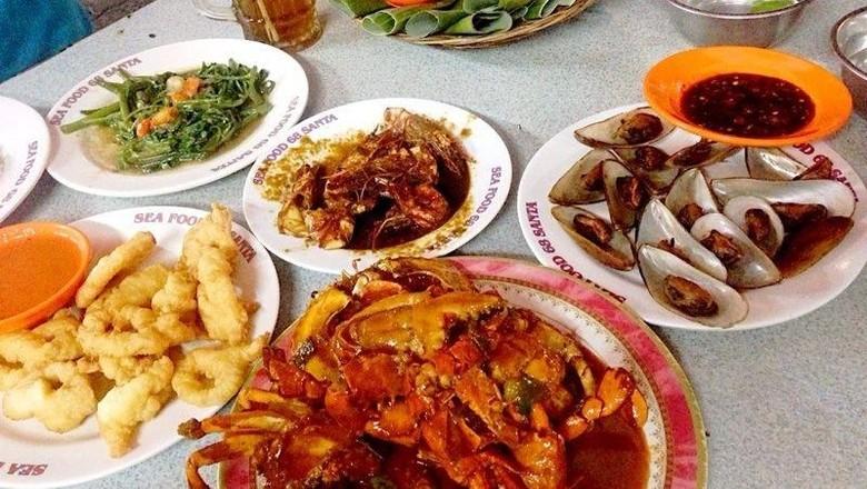 Foto: Ilustrasi seafood (dok. detikFood/Istimewa)